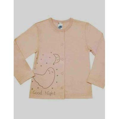 Кофточка детская Сладкие сны 105253 персик