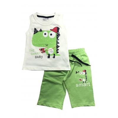 Комплект (майка и шорты) для мальчика 2867