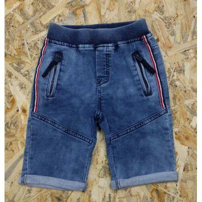 Шорты джинсовые для мальчика KK959