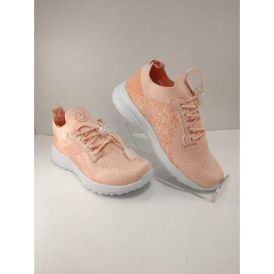 Кроссовки для девочки L-154