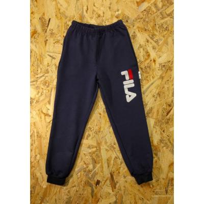 Спортивные брюки FILA синие