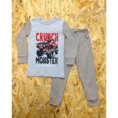 Пижама CRUNCH 245-01