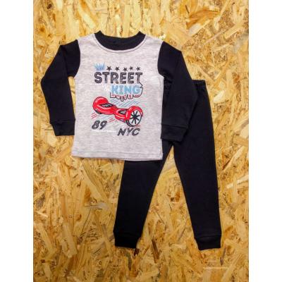 Пижама STREET KING 245-01