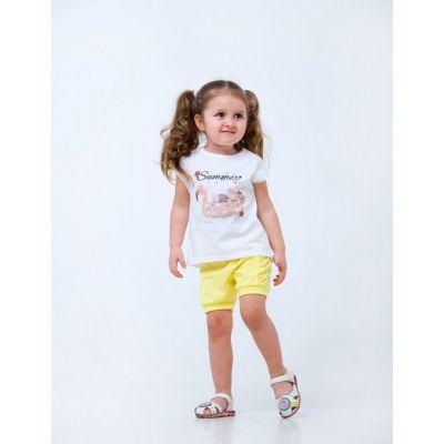 Блуза-футболка Карибские каникулы 110578