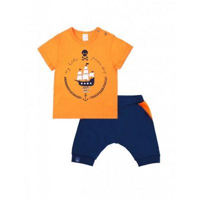 Комплект футболка+шорты На Абордаж! 113268