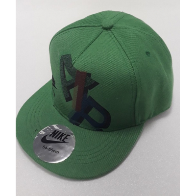 Блайзер,реперка зеленая Nike