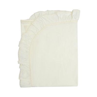 Крыжма 119776 молочная