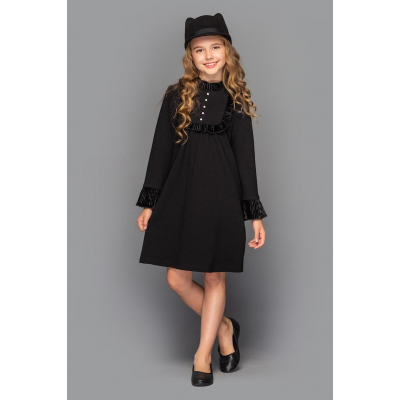 Платье школьное Миранда