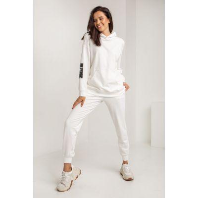 Спортивный костюм Саленто 5594 белый