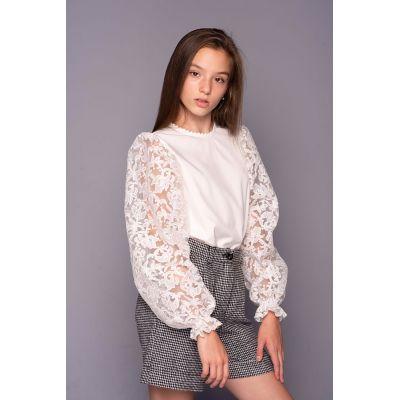 Блуза школьная Кристи