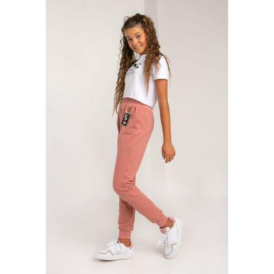 Спортивные штаны Никола 5693 бордо