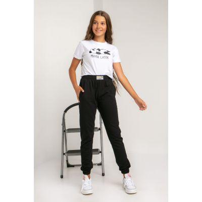 Спортивные штаны Торения 5709 черные