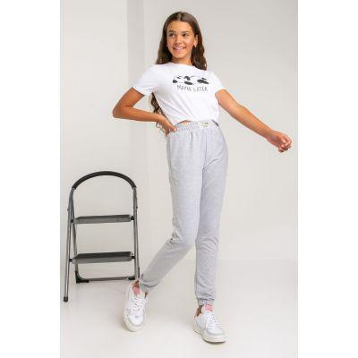Спортивные штаны Торения 5710 меланж