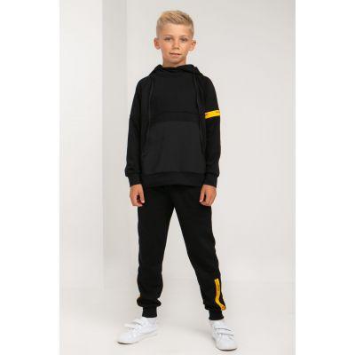 Спортивный костюм Бакли 5698 черный