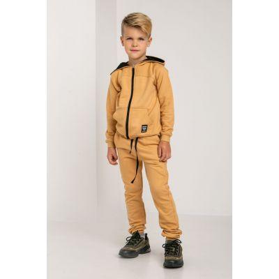 Спортивный костюм Манкур 5656 кемел