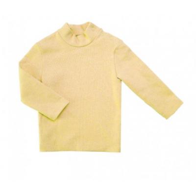 Гольф 114750/114751 желтый меланж