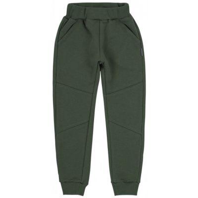 Спортивные брюки для мальчика ШР655 хаки