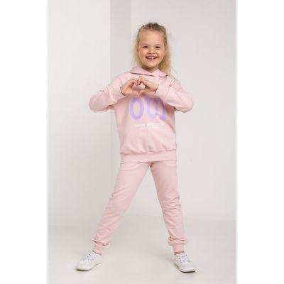 Спортивный костюм Адокса 5832 розовый