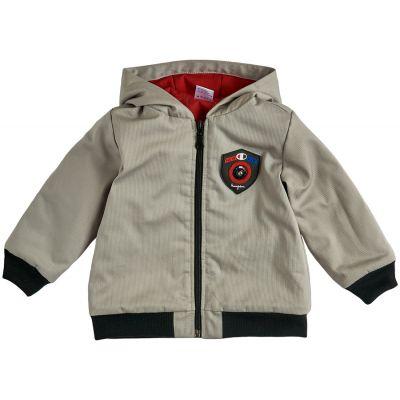 Куртка для мальчика 105581-40-26