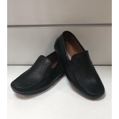 Туфли 1700 черные