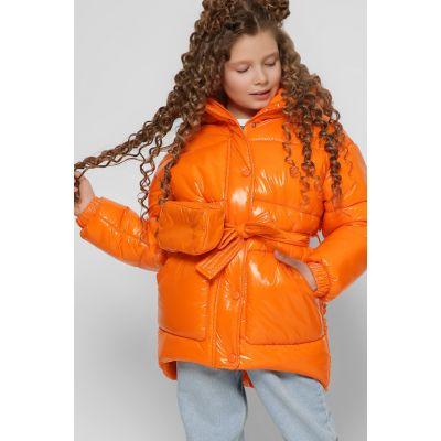 Куртка DT-8300-17 оранжевая