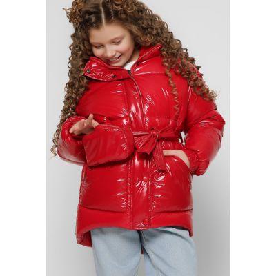Куртка DT-8300-14 красная