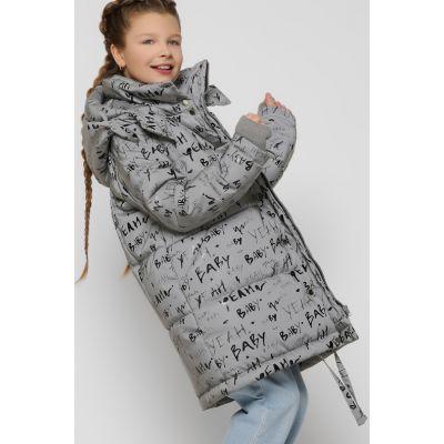 Куртка DT-8313-8 черная