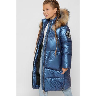 Куртка DT-8319-35 джинс