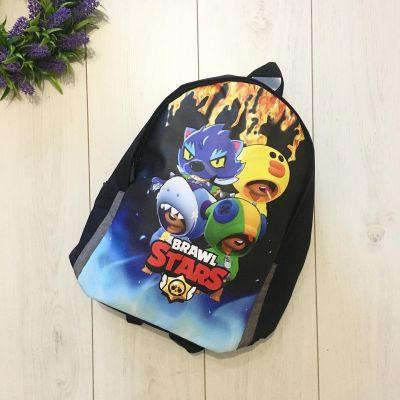 Рюкзак BrawlStars 10