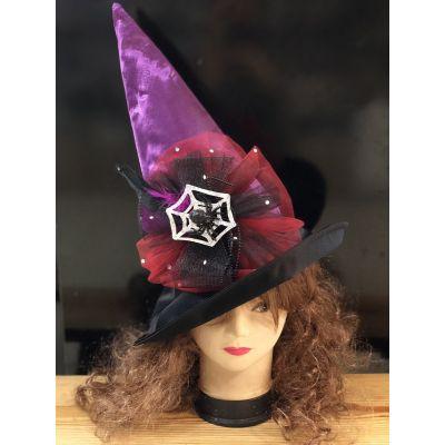 Шляпка для ведьмы №4