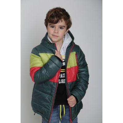 Куртка D023