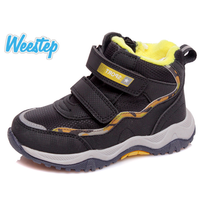 Ботинки 968355131 черные