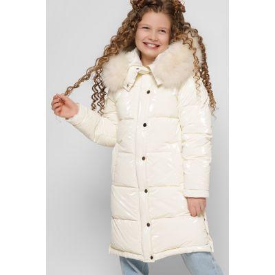 Куртка DT-8306-3 молочная