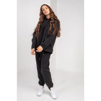 Спортивный костюм Найра 6082 черный