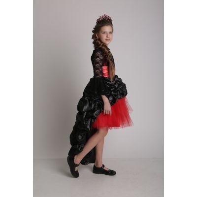 Карнавальный костюм Королева Вампиров