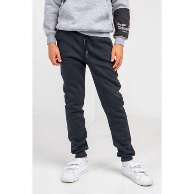 Спортивные штаны Колиас 6057 байка синие