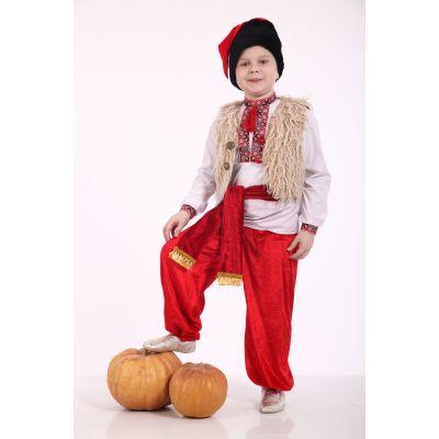 Карнавальный костюм Козак SONECHKO #1