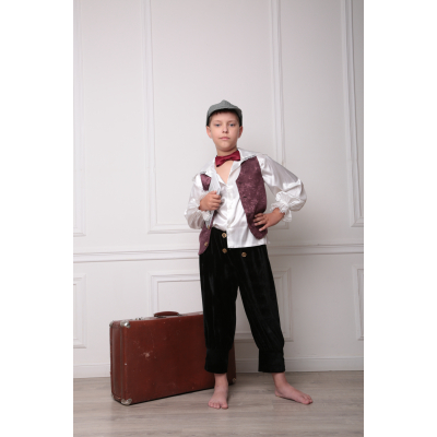 Карнавальный костюм Билетер