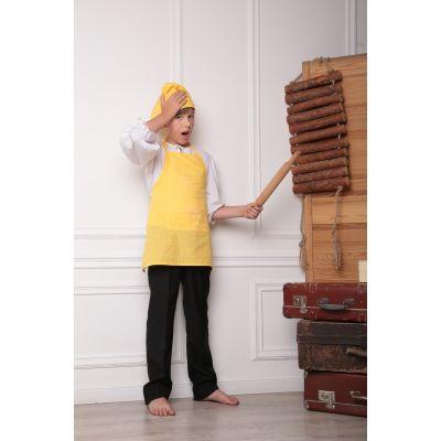 Карнавальный костюм Повар