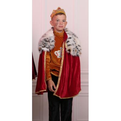 Карнавальный костюм Король №8