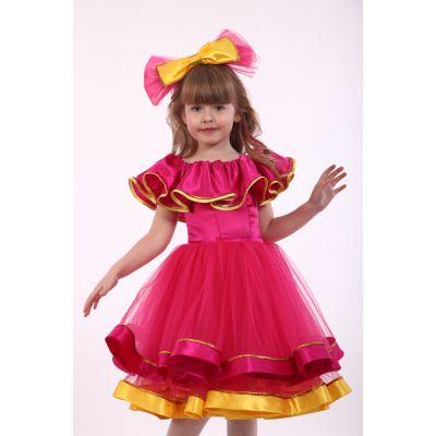 Карнавальный костюм Веселая Кукла