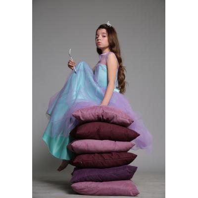 Карнавальный костюм Принцесса на Горошине 9702