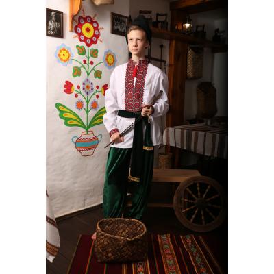 Карнавальный костюм Украинец Козак 2