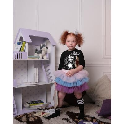 Фатиновая юбка Olga