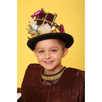 Шляпка Смаколики, Шоколадка