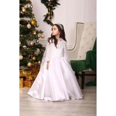 Карнавальный костюм Снежная королева, Метель