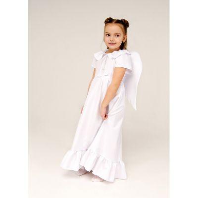 Карнавальный костюм Ангел-девочка №5