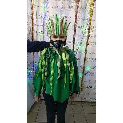 Карнавальный костюм Вирус, Бактерия, Водяной
