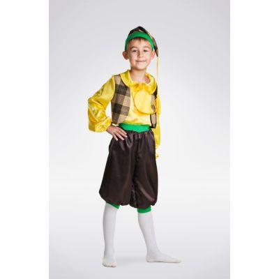 Карнавальный костюм Гном №5