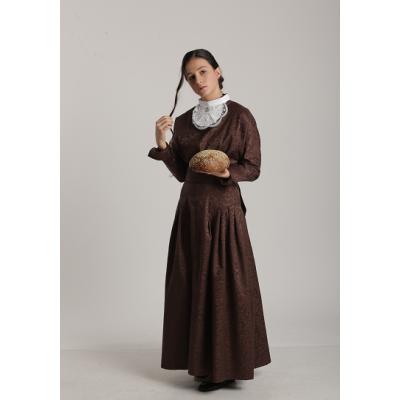 Карнавальный костюм XIX век, Джейн Эйр 2